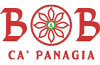 Ca Panagia | Bed and Breakfast Colli Euganei Logo